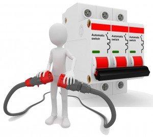 Artisan électricien à Guipavas