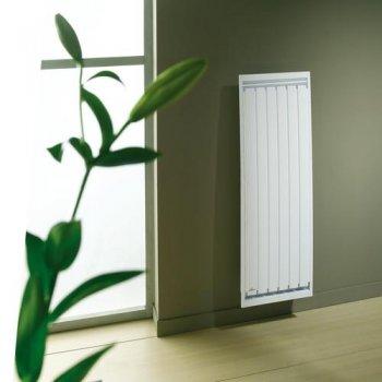 Installation de chauffage électrique