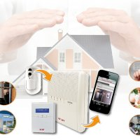Installer une alarme anti-intrusion